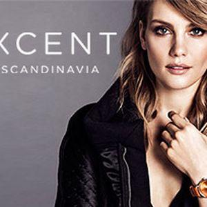 Unikátní dámské hodinky Axcent of Scandinavia