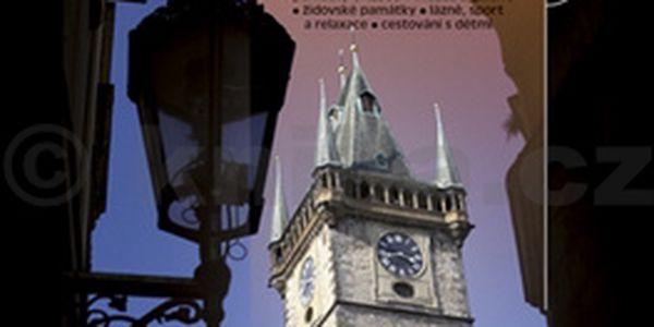 Kam v Praze - Více než 500 tipů na výlety pro jednotlivce i rodiny po celé Praze