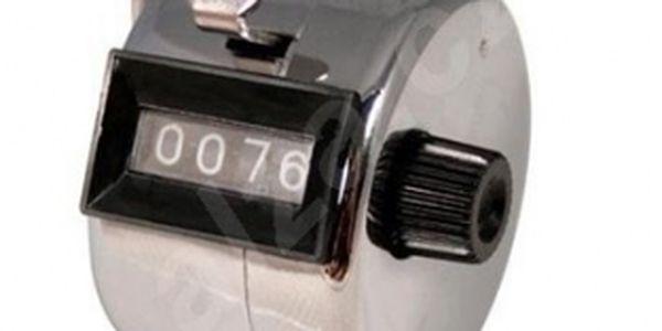 Ruční počítadlo Chick clicker jen za 149 Kč! Spočítejte své holky nebo třeba projíždějící auta před domem přehledně!