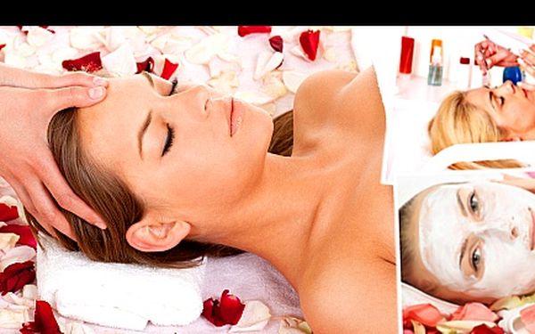 KOSMETICKÁ MASÁŽ obličeje a dekoltu s aplikací kolagenu se slevou 59 % + jako BONUS úprava obočí ZDARMA. Dopřejte své pleti OMLAZUJÍCÍ proceduru, která dokonale zregeneruje a prozáří vaši pleť.