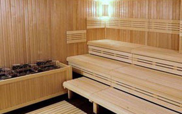 Vstup do SAUNOVÉHO SVĚTA pro 1 osobu – celé 2 hodiny saunování – v prestižním a největším Family Fitness Olgy Šípkové v Praze!