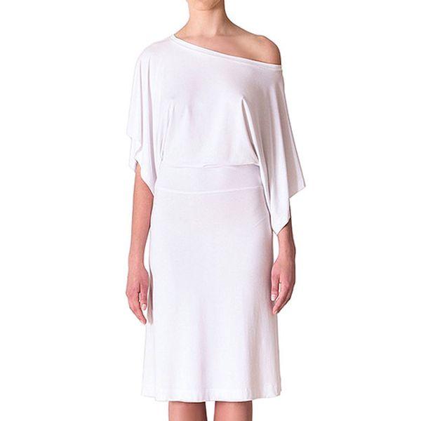 Bílé šaty Héra