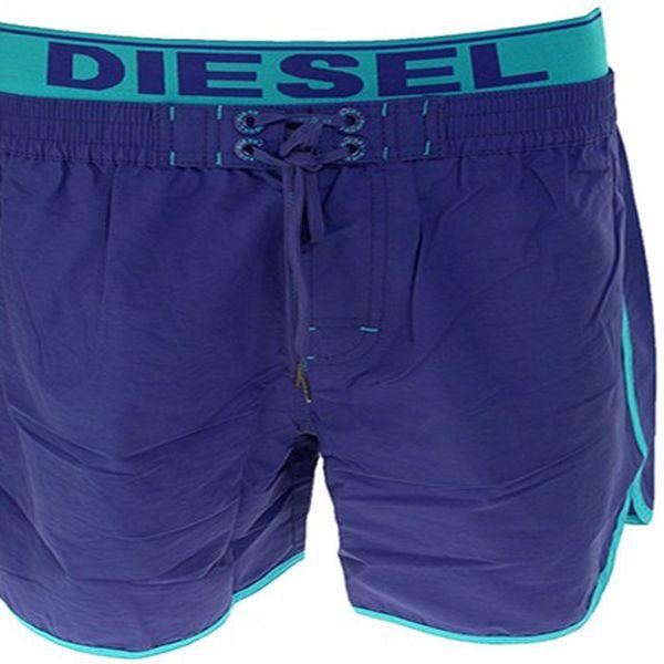 Pánské plavky Diesel model 1
