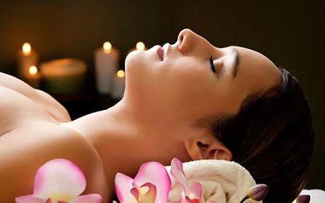Hodinové ošetření pleti přírodní kosmetikou, včetn...