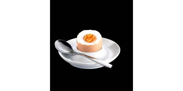 Kalíšek na vajíčka pro dokonalou a kvalitní snídani. Lze mýt v myčce nádobí!