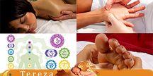 Čínská čakerní masáž za 299 Kč!