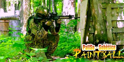 Paintball Soběšice