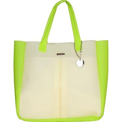 Městská stylová taška od Ana Lublin