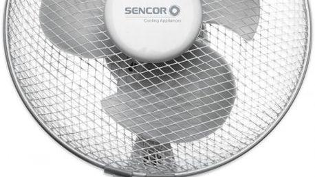 Stolní ventilátor sencor sfe 2521