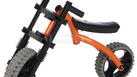 Odrážedlo y-bike extreme - oranžová