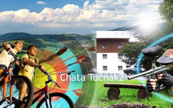 3 DNY pro 2 osoby s POLOPENZÍ v krásném prostředí Jizerských hor na chatě Tučňák 2 za neodolatenou cenu 899 Kč! Přijeďte k nám strávit jarní nebo letní dovolenou! Kola vezměte s sebou, v okolí neleznete MNOŽSTVÍ CYKLOTRAS!