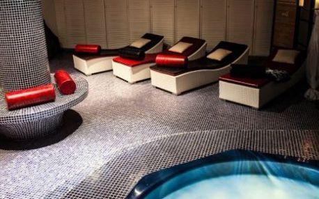 5ti denní pobyt plný relaxu a výletů pro DVA s platností do 30.04.2014
