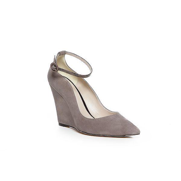 Stylové boty Bourne
