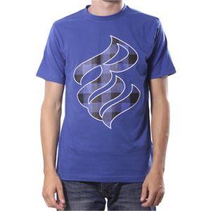Pánské triko Rocawear modré