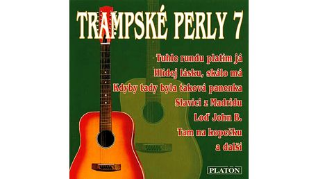 Trampské perly 7 - CD
