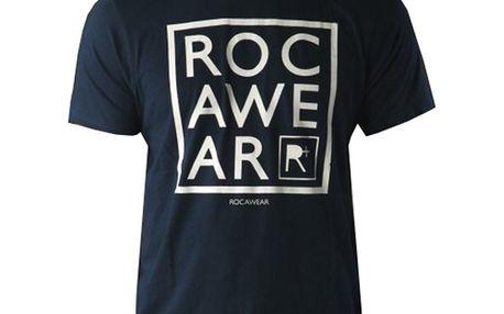Pánské triko Rocawear černé s potiskem