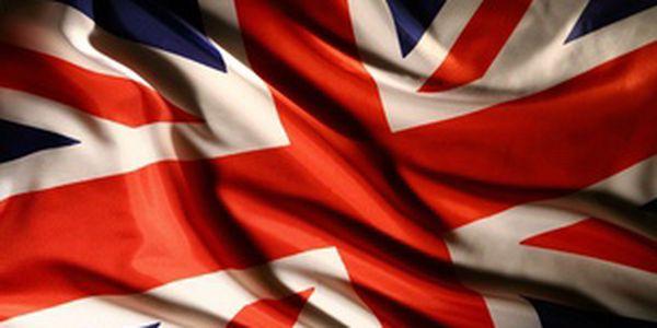 Dlouhodobý intenzivní kurz angličtiny pro středně pokročilé - B1/B2