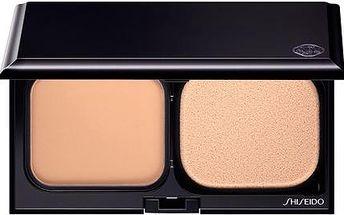 Shiseido Sheer Matifying Compact Foundation SPF10 9,8g Make-up W - Odstín I60 Natural Deep Ivory