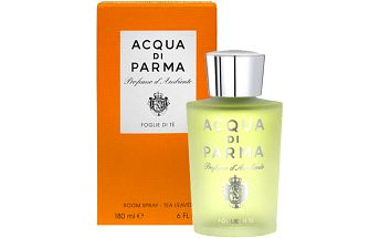 Acqua Di Parma Tea Leaves 180ml Interiérový sprej U