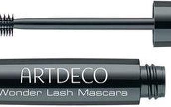 Artdeco Mascara Wonder Lash 10ml Řasenka W - Odstín 1 Black černá