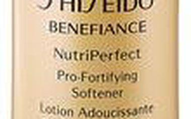 Shiseido BENEFIANCE NutriPerfect Softener Lotion 150ml Pleťové sérum, emulze W