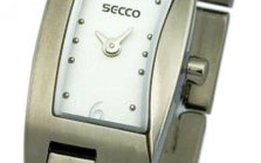 Módní dámské hodinky Secco S A6333,4-801