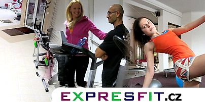 Fitness ExpresFit