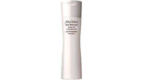 Shiseido THE SKINCARE Rinse Off Gel 200ml Čisticí gel W