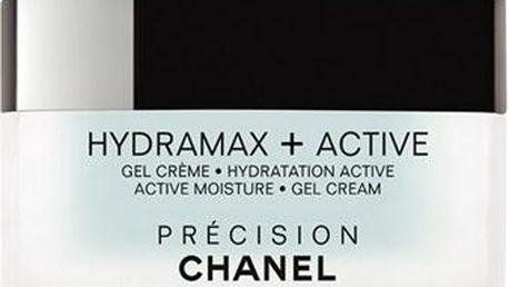 Chanel Hydramax+ Active GelCream 50g Denní krém na všechny typy pleti W