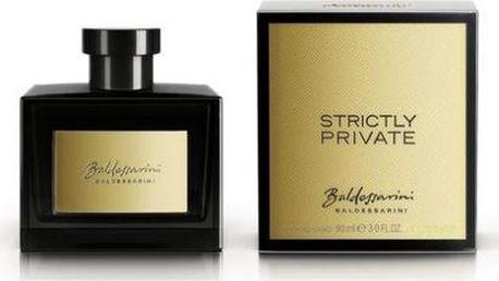 Baldessarini Strictly Private 90ml EDT M