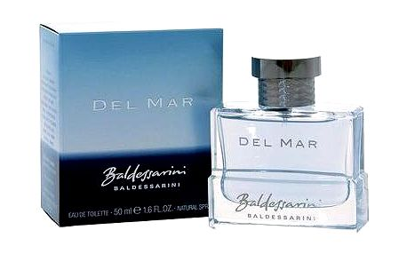 Baldessarini Del Mar 90ml EDT Tester M