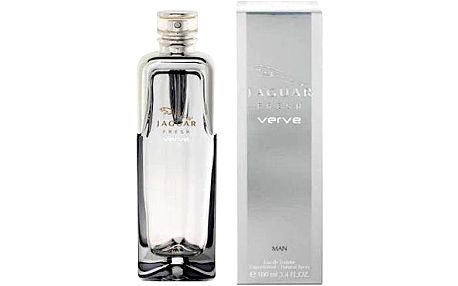 Jaguar Fresh Verve 100ml EDT M