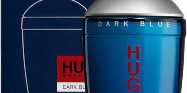 Hugo Boss Dark Blue 75ml EDT M