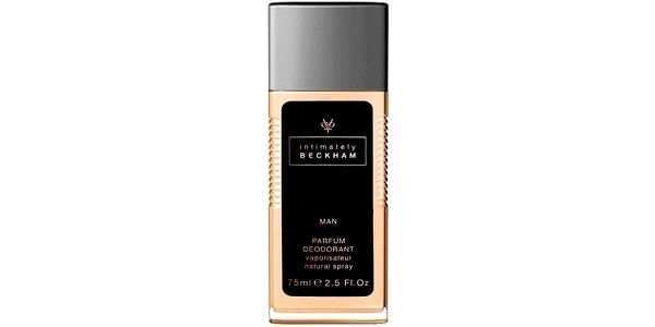 David Beckham Intimately 75ml Deodorant M
