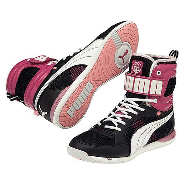 Dámské sportovní boty Puma Allegra