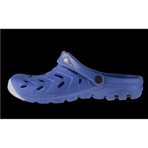 Pánské nazouvací boty Alpine Pro modré 46