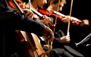 Koncert Mozarta a Vivaldiho v Obecním domě 28.7.!