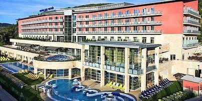 Thermal Hotel Visegrad****superior