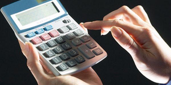 Akreditovaný rekvalifikační kurz mzdové účetnictví od 9. července - sleva 20 %