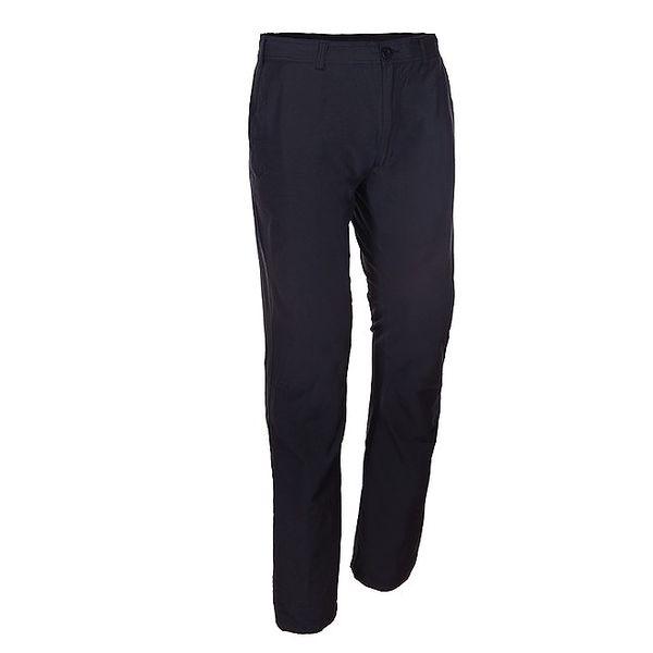 Pánske čierne outdoorové nohavice Envy