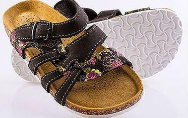 Pohodlné korkové pantofle pro dámy s doručením zdarma.