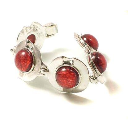 Náramek Red Berries