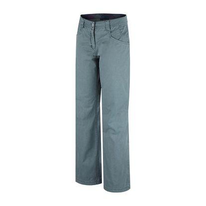 Dámské kalhoty Alpine Pro modré