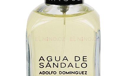 Adolfo Dominguez Agua de Sandalo toaletní voda 120ml Tester