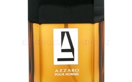 Azzaro Pour Homme toaletní voda 30ml Tester pro muže