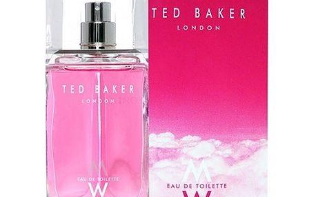 Ted Baker W toaletní voda 75ml Tester