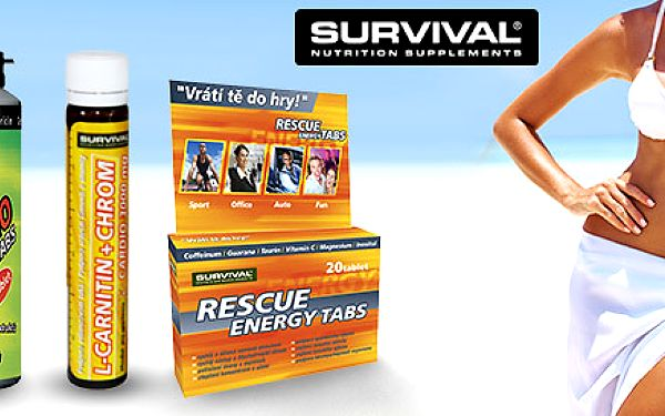 Speciální balíček produktů na hubnutí