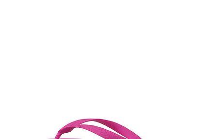 Dámské fuchsiovo-růžové žabky Flip Flop