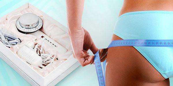Kavitačný prístroj na domácu liposukciu