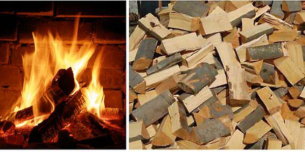 Kvalitní palivové dřevo – Buk/Dub